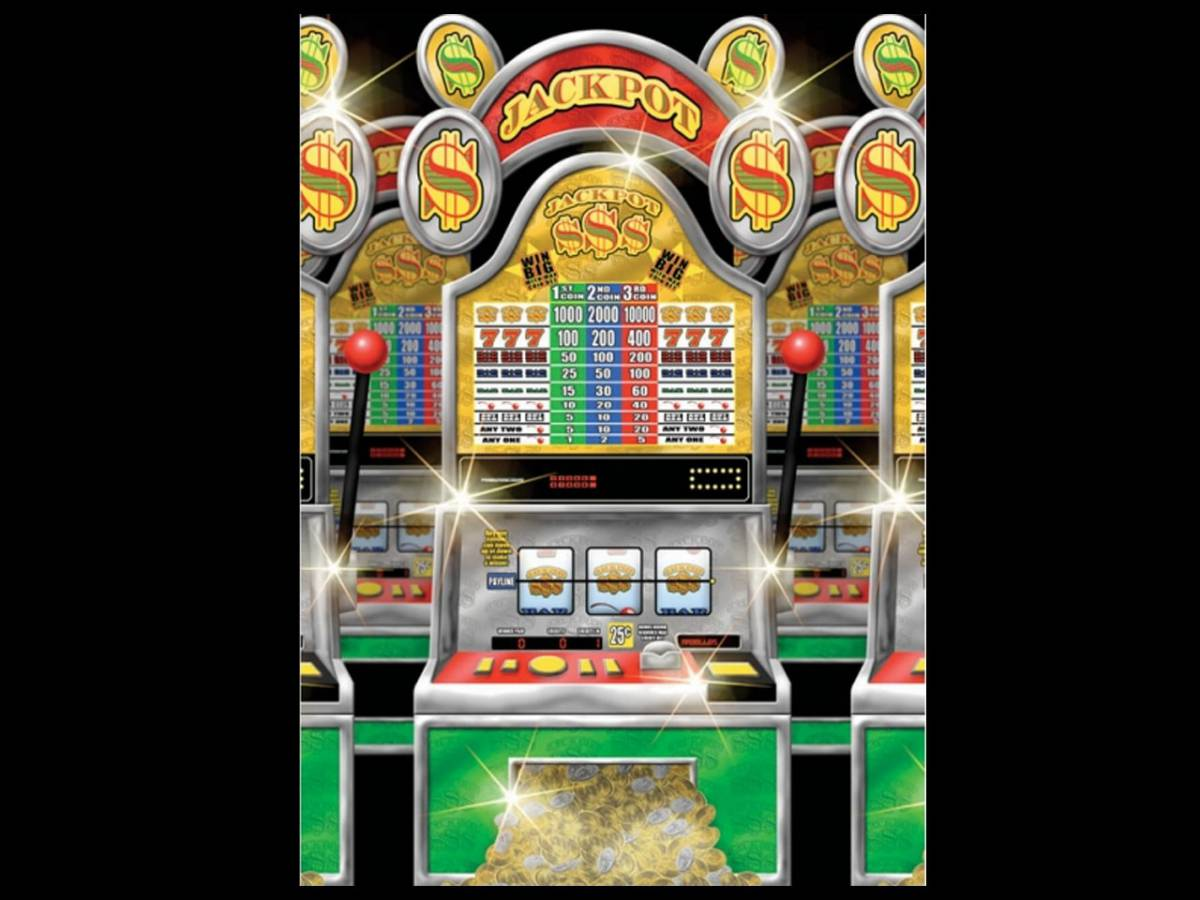 Machines a sous : plus de gains sur les casinos online