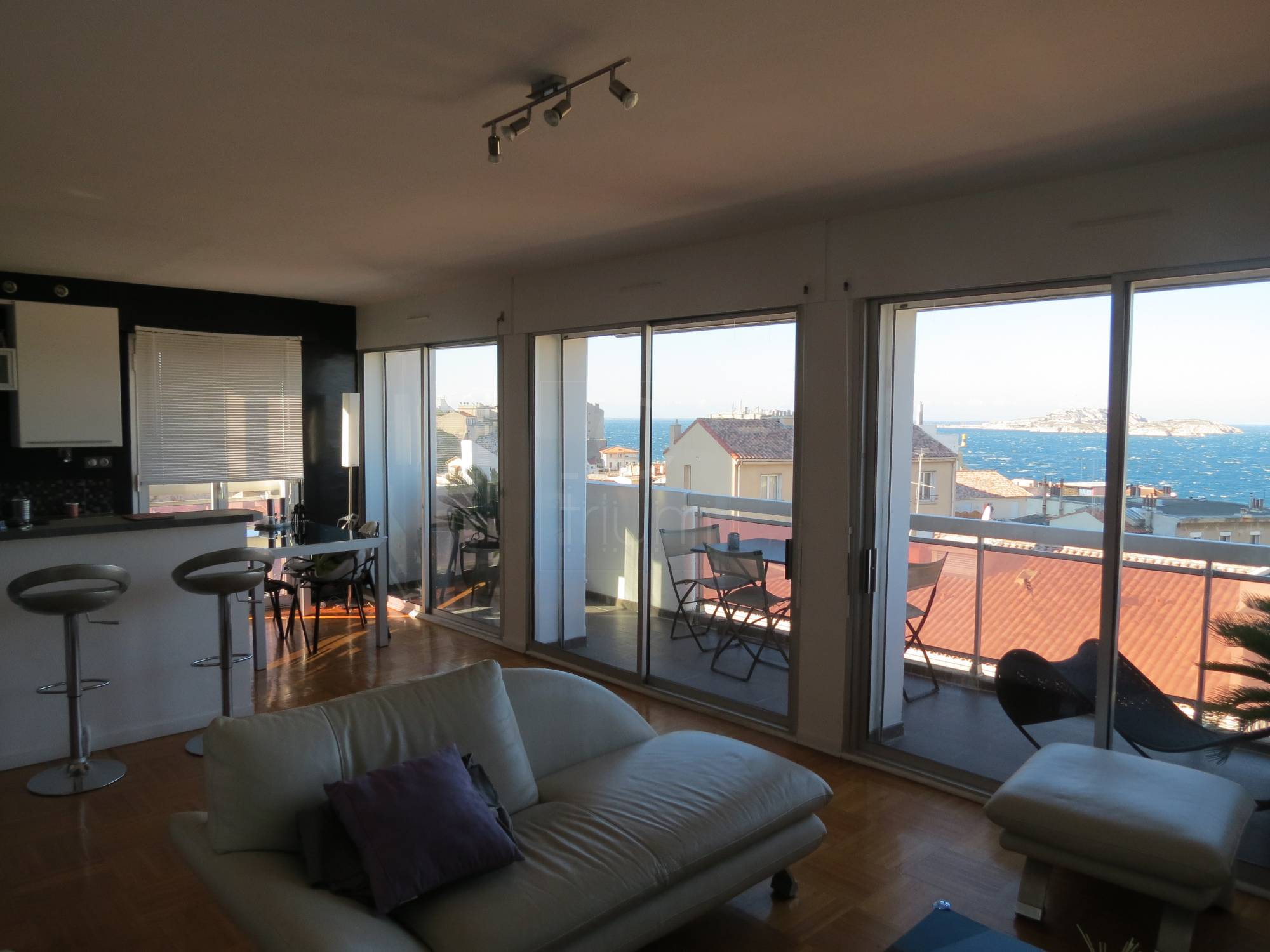 Location appartement La Rochelle : prendre son temps