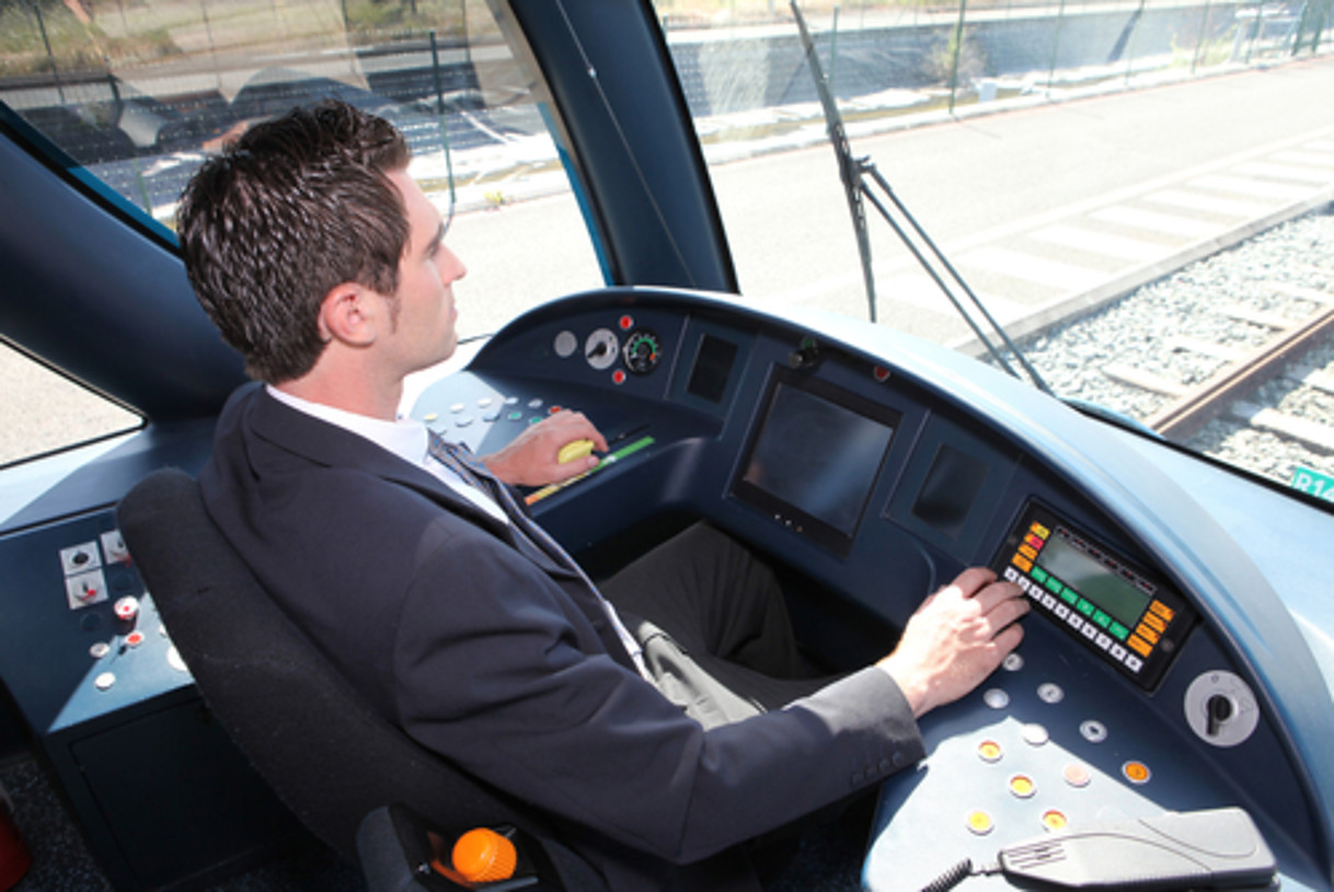 Comment devenir conducteur de train ?
